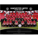 Poster Manchester United FC 264988