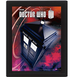 Poster Doctor Who 265224
