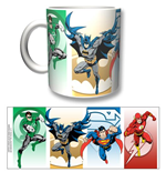 Caneca Justice League 265233