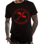 Camiseta The Walking Dead 265402