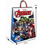 Bolsa Shopping The Avengers 265496