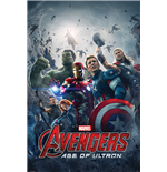 Poster The Avengers 265498