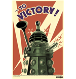 Poster Doctor Who 265515