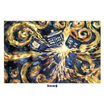 Poster Doctor Who 265516