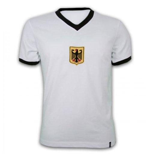Camiseta vintage Alemanha futebol Original  Compra Online em Oferta 6810a48346984