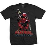 Camiseta Deadpool 265869