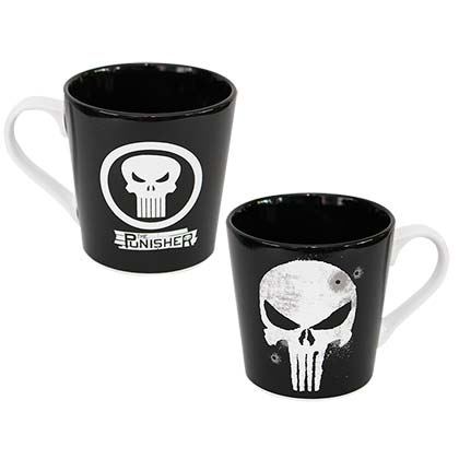 Caneca The punisher