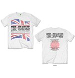 Camiseta Beatles 265956