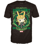 Camiseta Marvel Superheroes 266070