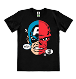 Camiseta Marvel Superheroes 266074