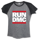 Camiseta Run DMC 266217