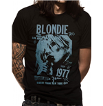 Camiseta Blondie 266229