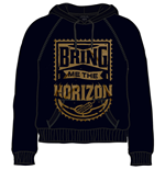 Suéter Esportivo Bring Me The Horizon 266253