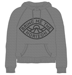 Suéter Esportivo Bring Me The Horizon 266254