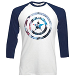 Camiseta Marvel Superheroes 266256