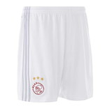 Shorts Ajax 2017-2018 Home (Branco)