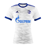 Camiseta 2017/18 Schalke 04 2017-2018 Away