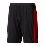 Shorts Bayern Monaco 2017-2018 Home
