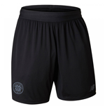 Shorts Celtic 2017-2018 (Preto)