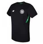 Camiseta 2017/18 Celtic 2017-2018 (Preto)