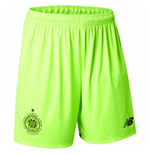 Shorts Celtic 2017-2018 Home (Verde)