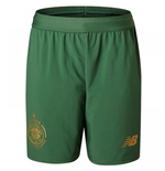Shorts Celtic 2017-2018 Away (Verde)