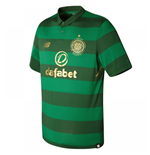 Camiseta 2017/18 Celtic 2017-2018 Away