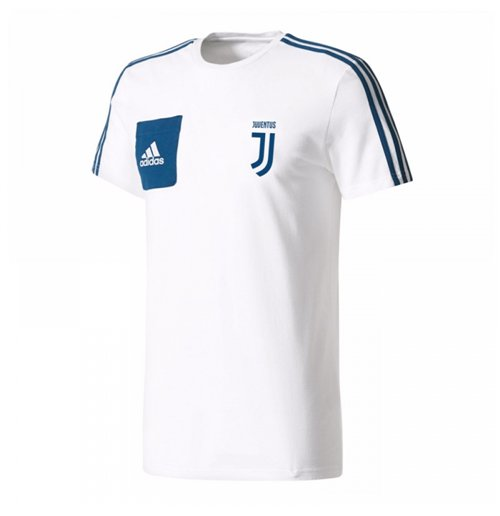 4a3c9e5f62 Camiseta Juventus 2017-2018 (Branco) Original  Compra Online em Oferta
