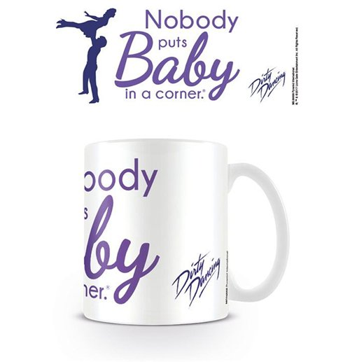 Caneca Dirty dancing 267590