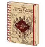 Agenda Harry Potter 267608