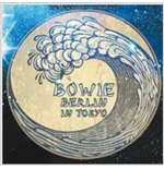 Vinil David Bowie - Berlin In Tokyo - The Legendary Brodcast - Clear Vinyl