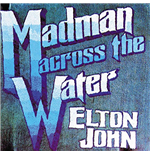 Vinil Elton John - Madman Across The Water