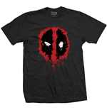 Camiseta Deadpool 267845