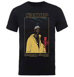 Camiseta Snoop Dogg 267884