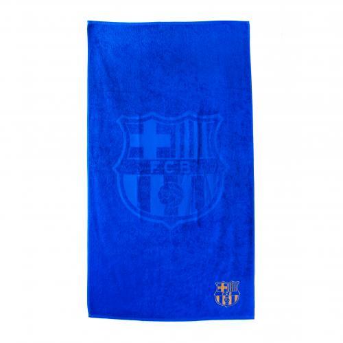 ce0b068abd Toalha de banho FC Barcelona Original: Compra Online em Oferta