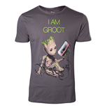 Camiseta Guardians of the Galaxy 267950