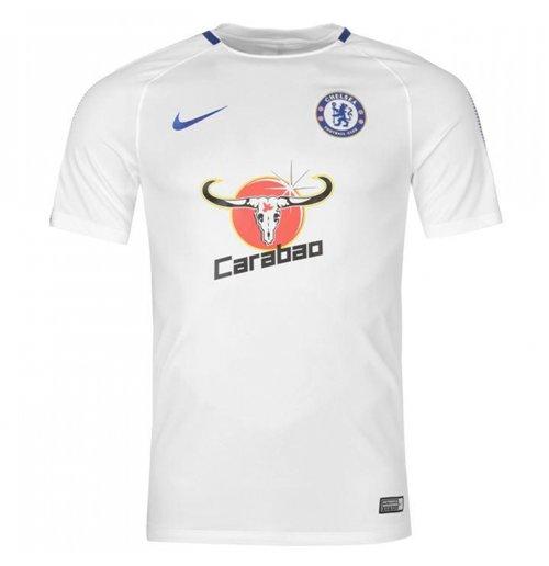 499b9b6dd0 Camiseta Chelsea 2017-2018 (Branca) Original  Compra Online em Oferta