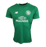 Camiseta Celtic 2017-2018 (Verde)