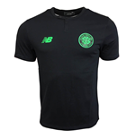 Camiseta Celtic 2017-2018 (Preto)