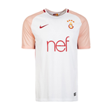 Camiseta Galatasaray 2017-2018 Away