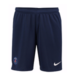 Shorts Paris Saint-Germain 2017-2018 Home de criança