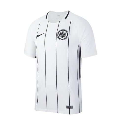 04542920b Compra Camiseta 2017 18 Eintracht Frankfurt 2017-2018 Home de criança