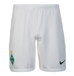 Shorts Werder Brema 2017-2018 Away (Branco)