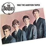 Vinil Beatles (The) - 1962 The Audition Tapes