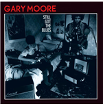 Vinil Gary Moore - Still Got The Blues