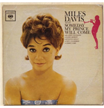 Vinil Miles Davis - Someday My Prince Will Come (Plus 1 Bonus Track)