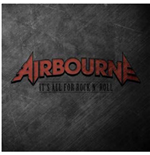 Vinil Airbourne - It'S All For Rock'N'Roll