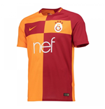 Camiseta 2017/18 Galatasaray 2017-2018 Home Vapor Match
