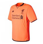 Camiseta 2017/18 Liverpool FC 2017-2018 Third