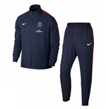 Pólo Paris Saint-Germain 2017-2018
